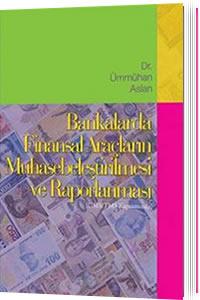 Nisan Bankalarda Finansal Araçların Muhasebeleştirilmesi ve Raporlanması - Ümmühan Aslan