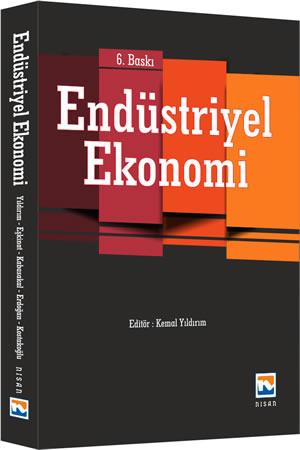 Nisan Endüstriyel Ekonomi - Kemal Yıldırım