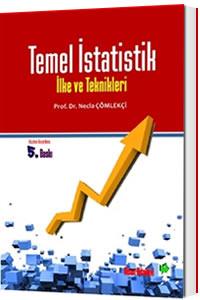 Nisan Temel İstatistik İlke ve Teknikleri - Necla Çömlekçi
