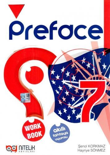 Nitelik 7. Sınıf Preface Workbook