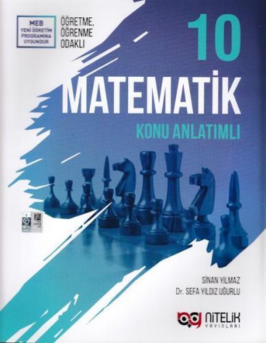 Nitelik 10. Sınıf Matematik Konu Anlatımlı