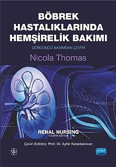 Nobel Akademi Böbrek Hastalıklarında Hemşirelik Bakımı