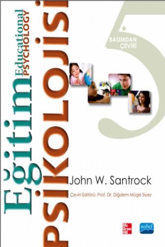 Nobel Akademi Eğitim Psikolojisi - John W. Santrock