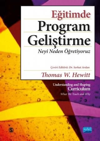 Nobel Akademi Eğitimde Program Geliştirme