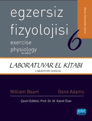 Nobel Akademi Egzersiz Fizyolojisi Laboratuvar El Kitabı