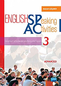 Nobel Akademi English Speaking Activities 3