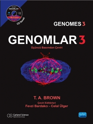 Nobel Akademi Genomlar 3 - Genomes 3