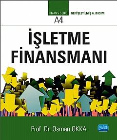 Nobel Akademi İşletme Finansmanı - Osman Okka