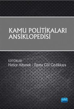Nobel Akademi Kamu Politikaları Ansiklopedisi