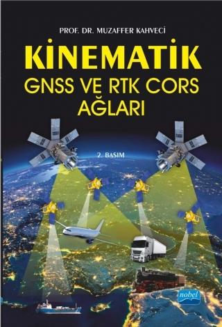 Nobel Akademi Kinematik GNSS ve RTK CORS Ağları