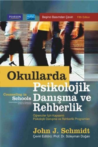 Nobel Akademi Okullarda Psikolojik Danışma ve Rehberlik