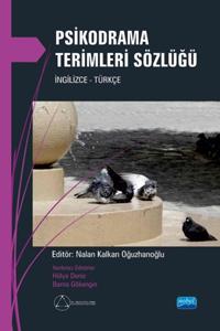 Nobel Akademi Psikodrama Terimleri Sözlüğü İngilizce - Türkçe