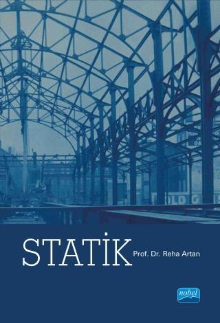 Nobel Akademi Statik - Reha Artan