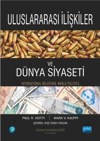 Nobel Akademi Uluslararası İlişkiler ve Dünya Siyaseti