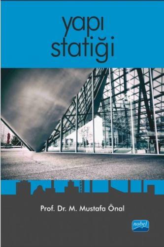Nobel Akademi Yapı Statiği - M.Mustafa Önal