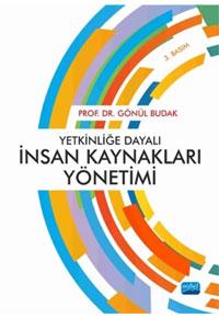Nobel Akademi Yetkinliğe Dayalı İnsan Kaynakları Yönetimi