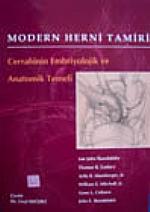 Nobel Tıp Modern Herni Tamiri - Ünal Değerli