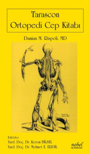 Nobel Tıp Tarascon Ortopedi Cep Kitabı