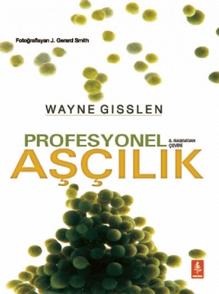 Profesyonel Aşçılık - Professional Cooking  Nobel Yaşam