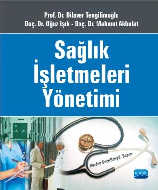 Nobel Akademi Sağlık İşletmeleri Yönetimi