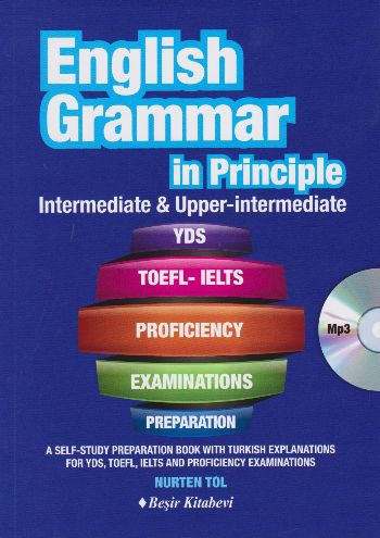 English Grammar in Principle İntermediate Upper İntermediate