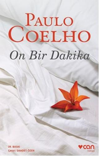 On Bir Dakika - Paulo Coelho