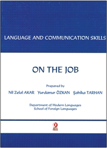 On The Job-Odtü Yayıncılık
