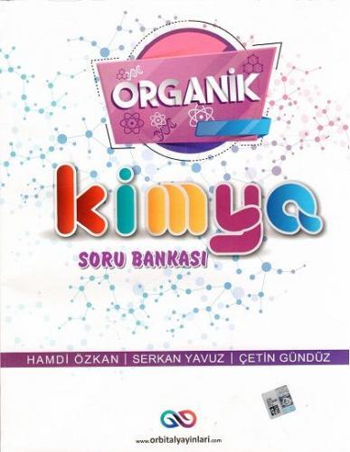 Orbital Yayınları Organik Kimya Soru Bankası