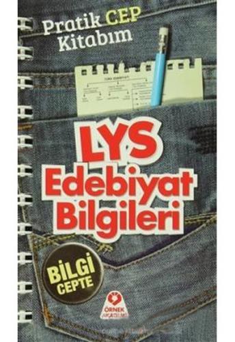 Örnek Akademi LYS Edebiyat Bilgileri Cep Kitabı
