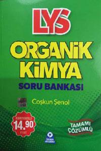 Örnek Akademi LYS Organik Kimya Tamamı Çözümlü Soru Bankası