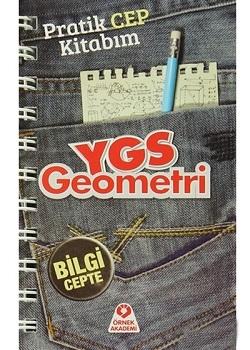 Örnek Akademi YGS Geometri Pratik Cep Kitabı