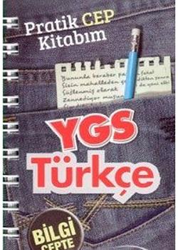 Örnek Akademi YGS Türkçe Pratik Cep Kitabı