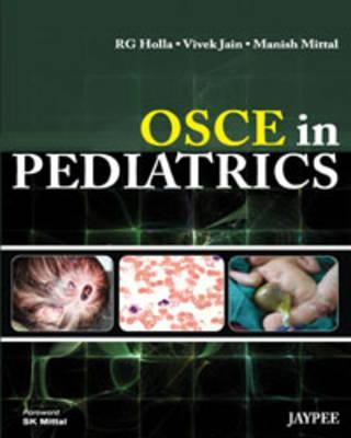 OSCE in Pediatrics