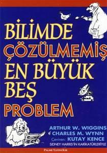 Palme Bilimde Çözülmemiş En Büyük Beş Problem