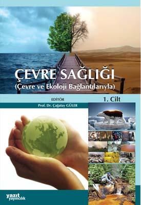 Palme Çevre Sağlığı 2 Cilt Çevre ve Ekoloji Bağlantılarıyla
