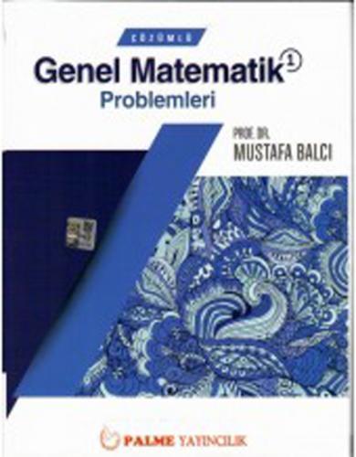 Palme Çözümlü Genel Matematik Problemleri 1