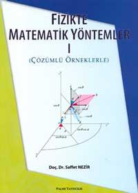 Palme Fizikte Matematik Yöntemleri 1