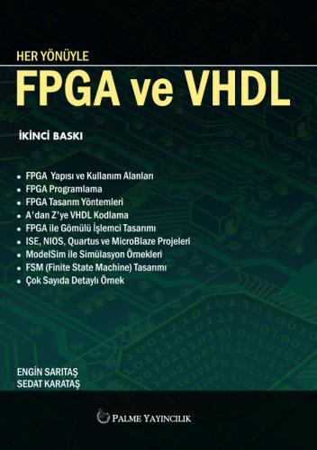Palme Her Yönüyle FPGA ve VHDL