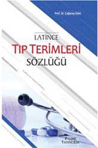 Palme Latince Tıp Terimleri Sözlüğü