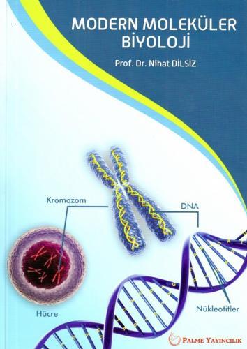 Palme Modern Moleküler Biyoloji