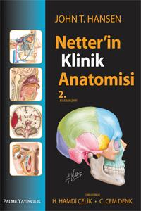 Palme Netter in Klinik Anatomisi