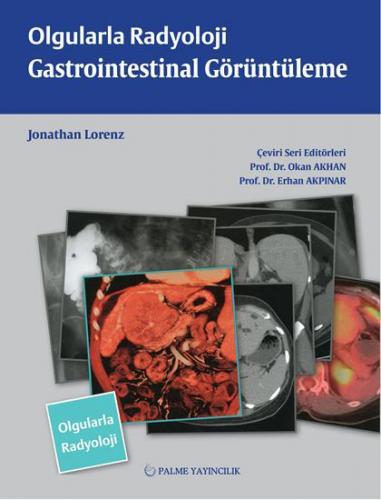 Palme Olgularla Radyoloji Gastrointestinal Görüntüleme