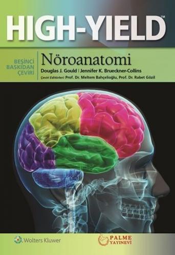 Nöroanatomi Hıgh Yıeld Komisyon