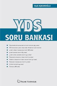 Palme YDS Soru Bankası