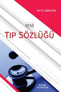 Palme Yeni Tıp Sözlüğü