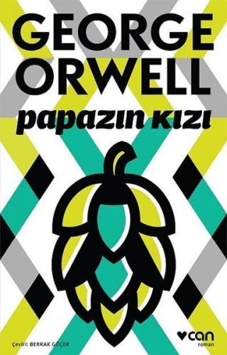 Papazın Kızı %20 indirimli George Orwell