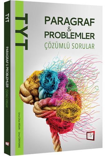 TYT Paragraf ve Problemler Tamamı Çözümlü Soru Bankası