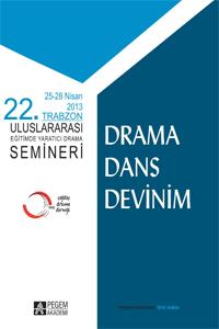 Pegem Akademi 22. Trabzon Uluslararası Eğitimde Yaratıcı Drama Semineri