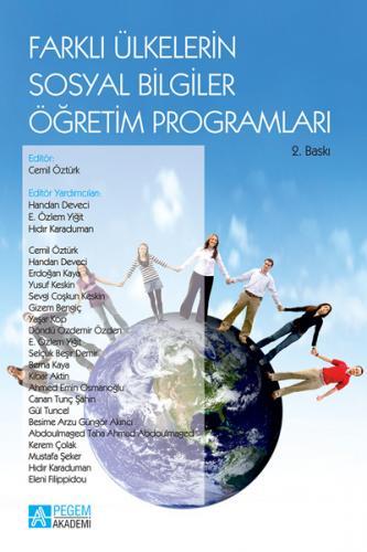 Pegem Akademi Farklı Ülkelerin Sosyal Bilgiler Öğretim Programları
