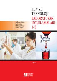 Pegem Akademi Fen ve Teknoloji Laboratuvar Uygulamaları 1-2